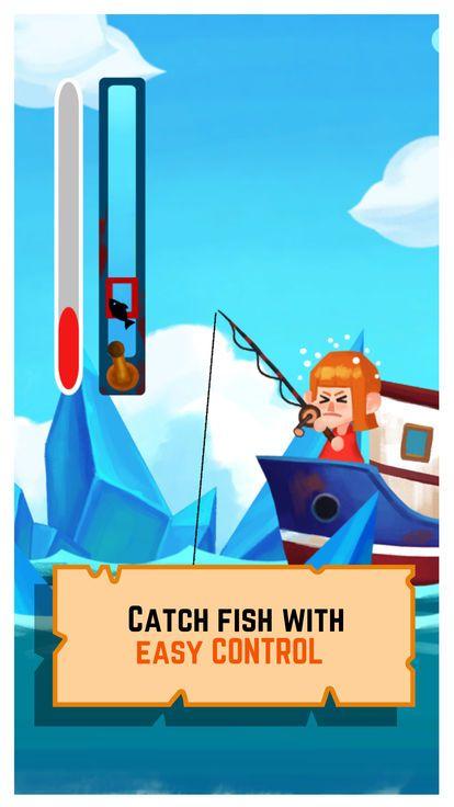 Fisher Girl官方中文汉化版游戏下载图4: