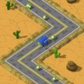 拉力赛车手游戏
