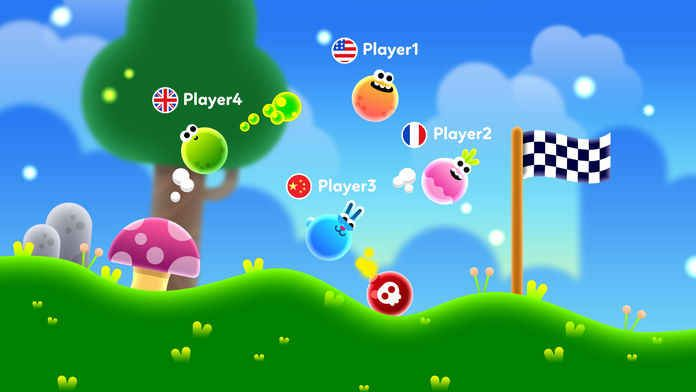 Bloop Go官网版游戏正版下载全球国际服安装地址图3: