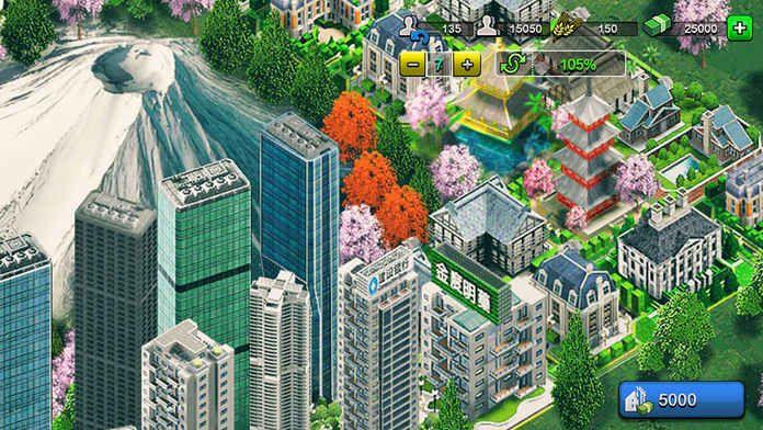 东京2020城市火车安卓手机版游戏下载图1: