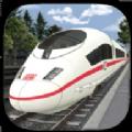 欧洲列车模拟2游戏