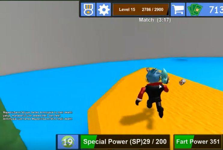小格解说放屁模拟器游戏最新版下载地址