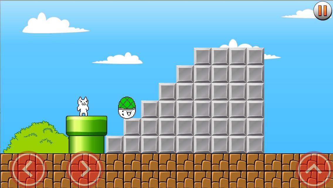 猫里奥3D版游戏手机中文版下载图4: