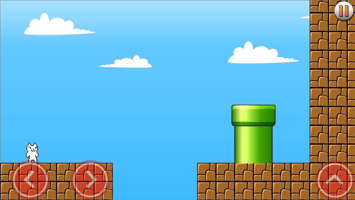 猫里奥3D版游戏手机中文版下载图2: