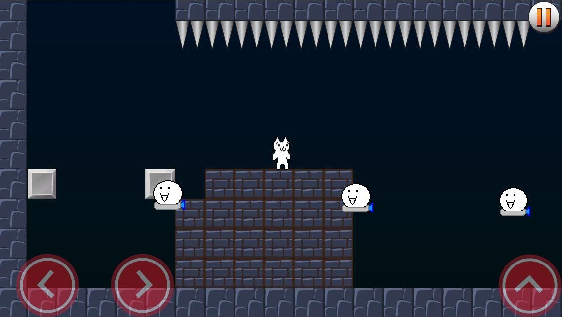 猫里奥3D版游戏手机中文版下载图3: