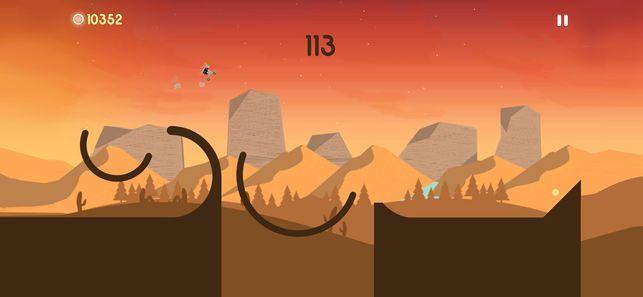 Skater手机游戏官方版下载图2:
