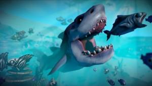 3d版大鱼吃小鱼游戏官方网站下载正式版图片1