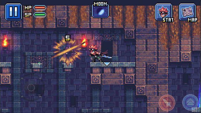 地下城探险记F手机游戏安卓版下载图3: