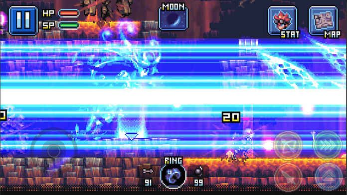 地下城探险记F手机游戏安卓版下载图2: