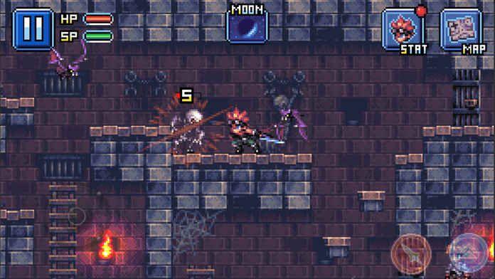 地下城探险记F手机游戏安卓版下载图4: