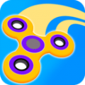 指尖陀螺游戏