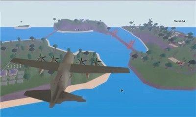 鲤鱼ACEroblox吃鸡模拟器汉化游戏安卓版地址下载图4: