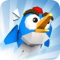 啄木鸟大冒险游戏