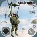 二战美国特种兵战场生存游戏