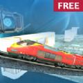 火车模拟器空间游戏