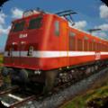 印度火车模拟3D中文版