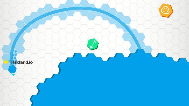 Hexland.io安卓正式版手机游戏下载图2: