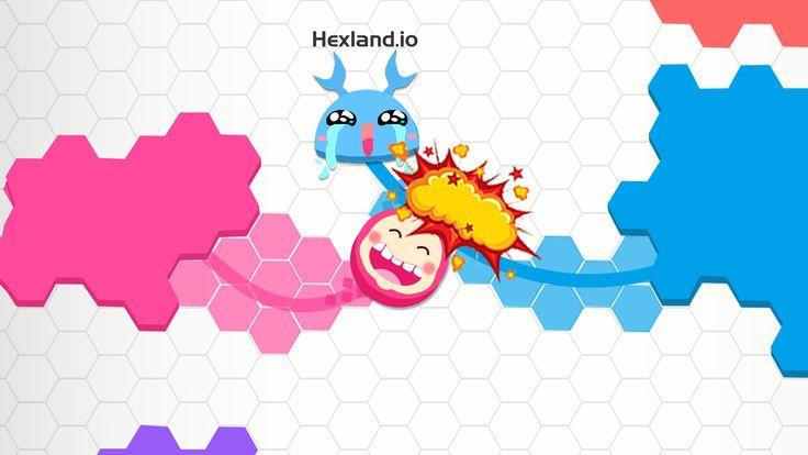 Hexland.io安卓正式版手机游戏下载图4: