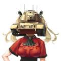 坦克头女孩希望见到你的笑容手机版
