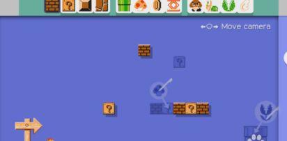 马里奥制造手机游戏安卓版apk地址图1: