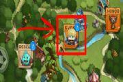 不思议迷宫地下轨道站迷宫攻略 地下轨道站纳米联动迷宫通关攻略[多图]