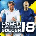 dreamleague2018无限金币中文修改版 v5.052