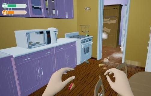 亲妈模拟器安卓手机版下载最新正版游戏图4: