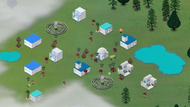 洛丽圣地手机游戏最新版下载图3: