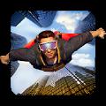 跳傘模擬器VR