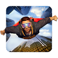 跳伞模拟器VR