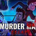 谋杀商场逃脱游戏