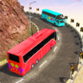 Bus Racing Offroad 2018游戏