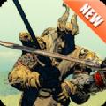 武士英雄战役游戏