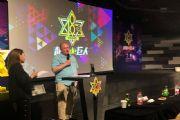 史玉柱团队邀美国VR游戏之父 指导巨人网络游戏创新营[多图]