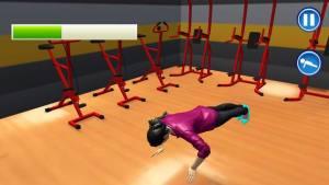 名人妈妈健身生活游戏图4