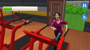 名人妈妈健身生活游戏图2