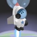 火箭背包男孩安卓版