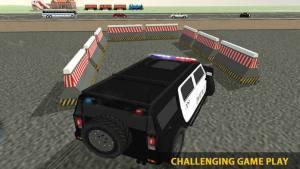 AAG警方模拟器无限金币版图3