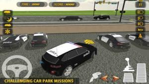 AAG警方模拟器无限金币版图4