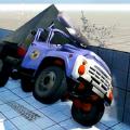 Car Crash Test ZIL 130中文版
