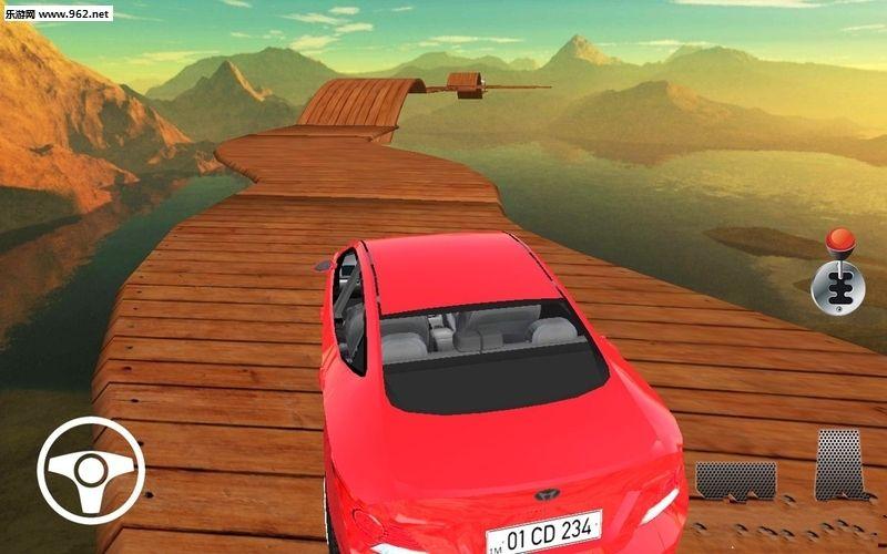 轨道上的赛车游戏正式版官方下载地址图3: