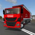 IDBS Truck Trailer修改版