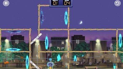 金鱼篮球梦中文版游戏下载官网版地址图2: