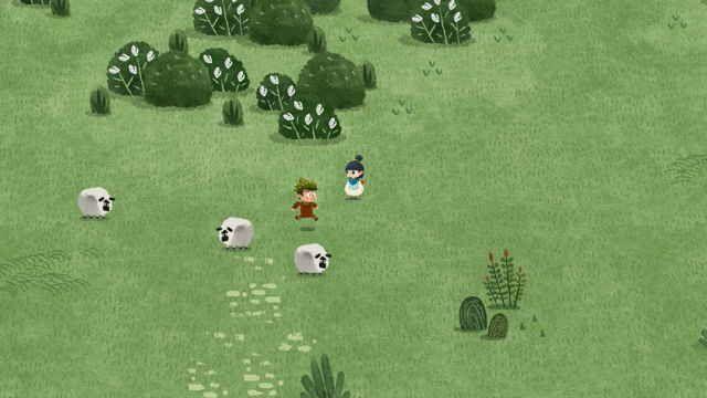 Carto游戏安卓官方版下载图1: