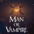 Man or Vampire中文版