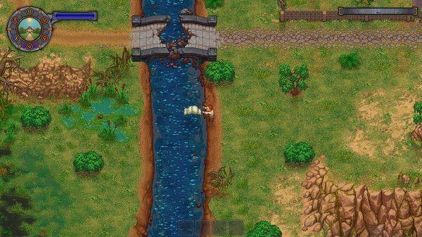 墓场物语游戏官方网站版下载正式版图4: