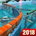 火车模拟器2018修改版
