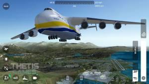真实模拟飞行rfs新版汉化破解版下载图片2