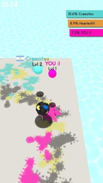 splat.io手游最新版游戏下载图4: