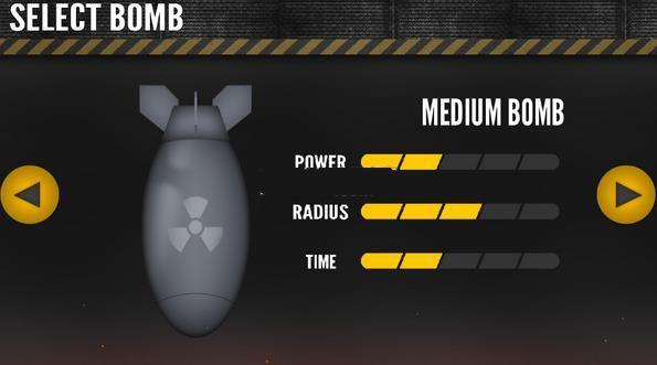 导弹模拟器游戏中文手机版图3: